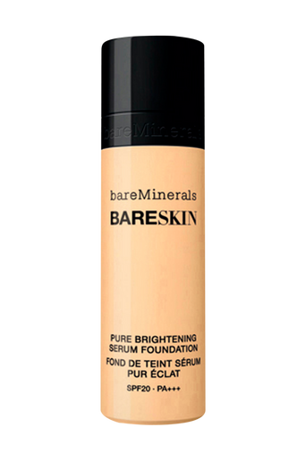 Bareskin Pure Brightening Serum Foundation SPF20 Bare Ivory 04