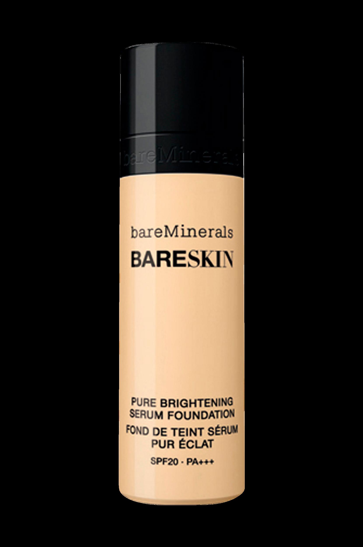 Bareskin Pure Brightening Serum Foundation SPF20 Bare Cream 05
