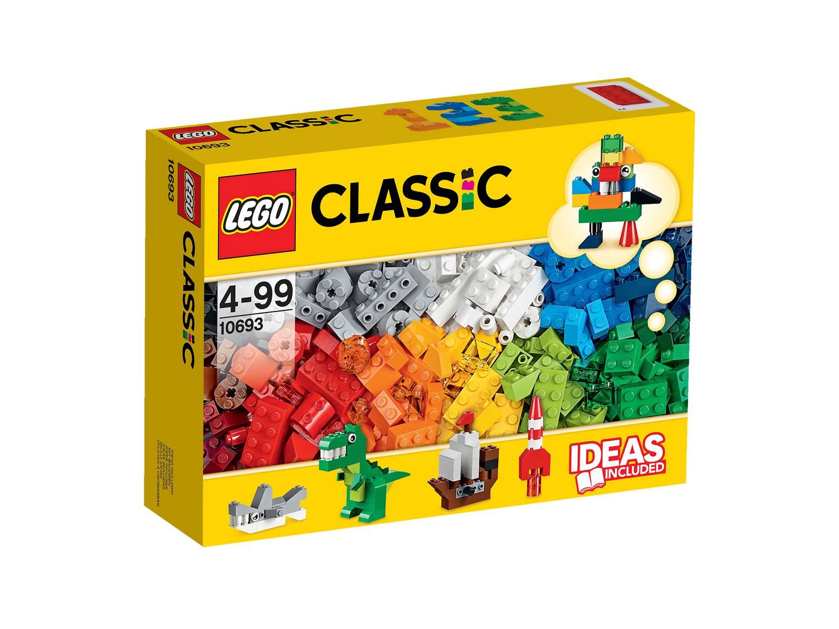 LEGO® Kreativt tilbehør 10693 LEGO Lego til Børn i 10693