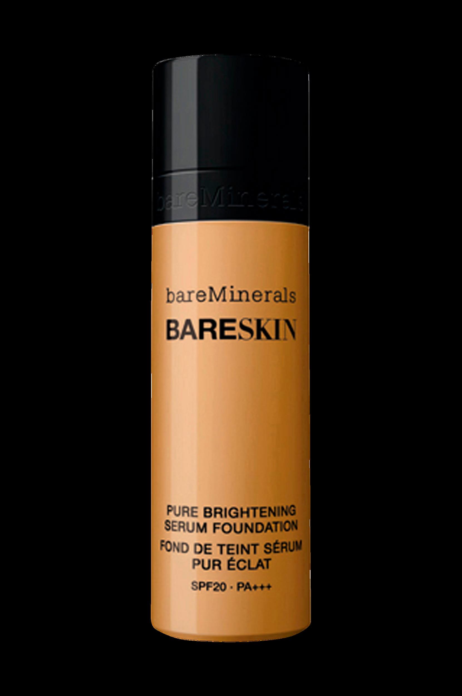 BARESKIN Pure Brightening Serum Foundation SPF20 Bare Honey 15
