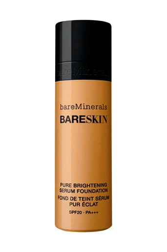 BARESKIN Pure Brightening Serum Foundation SPF20 Bare Honey 15