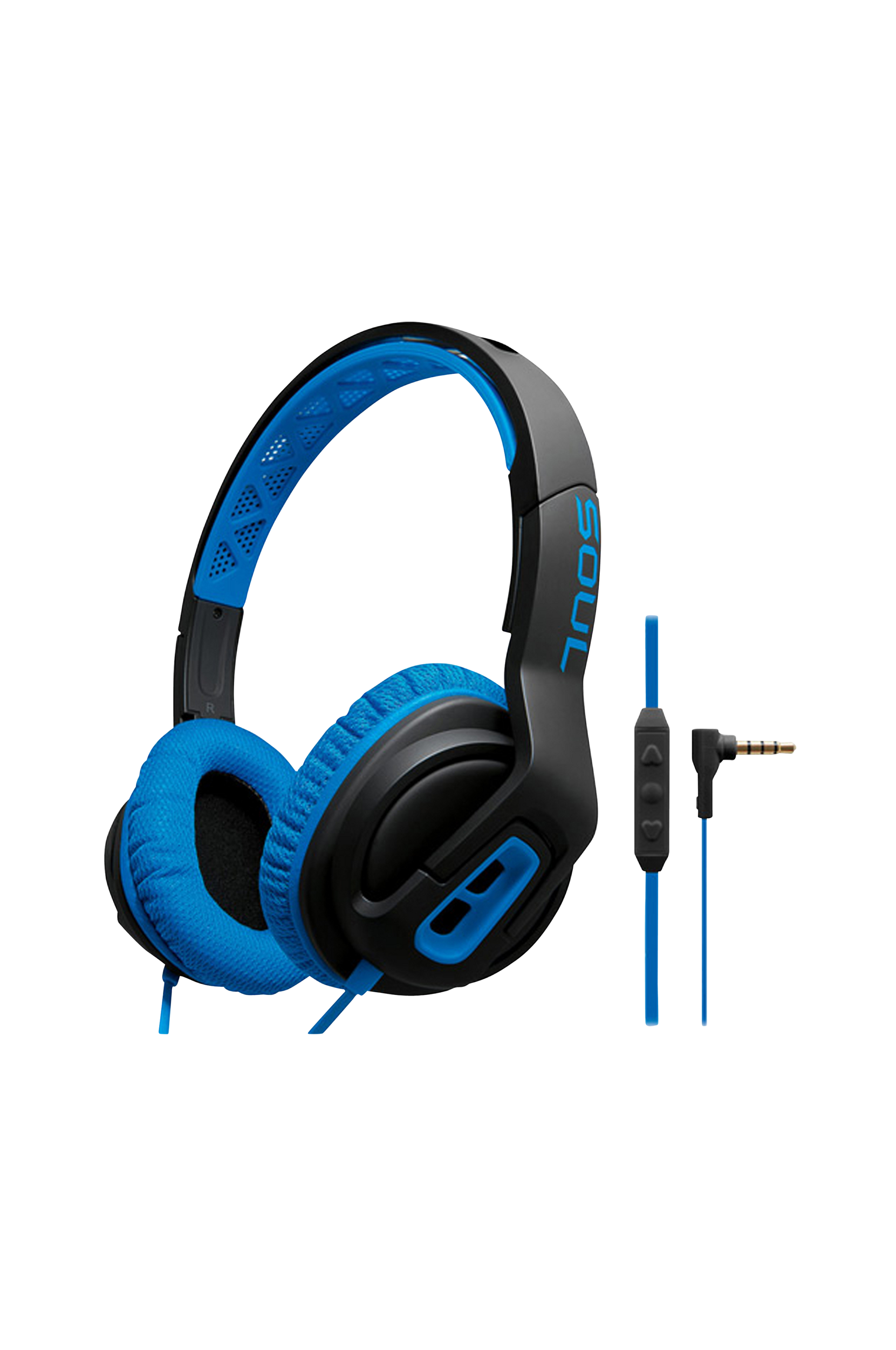 Headset Transform Blue (ST20BUA)