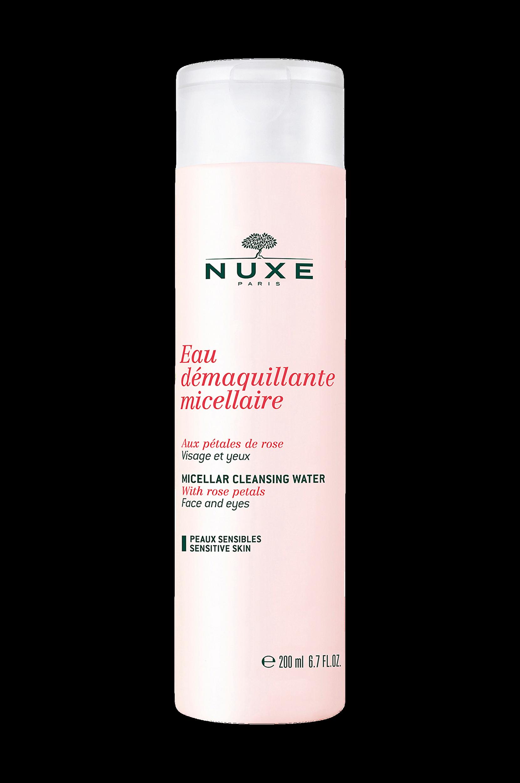 Eau Démaquillante Micellaire -puhdistusvesi 200 ml