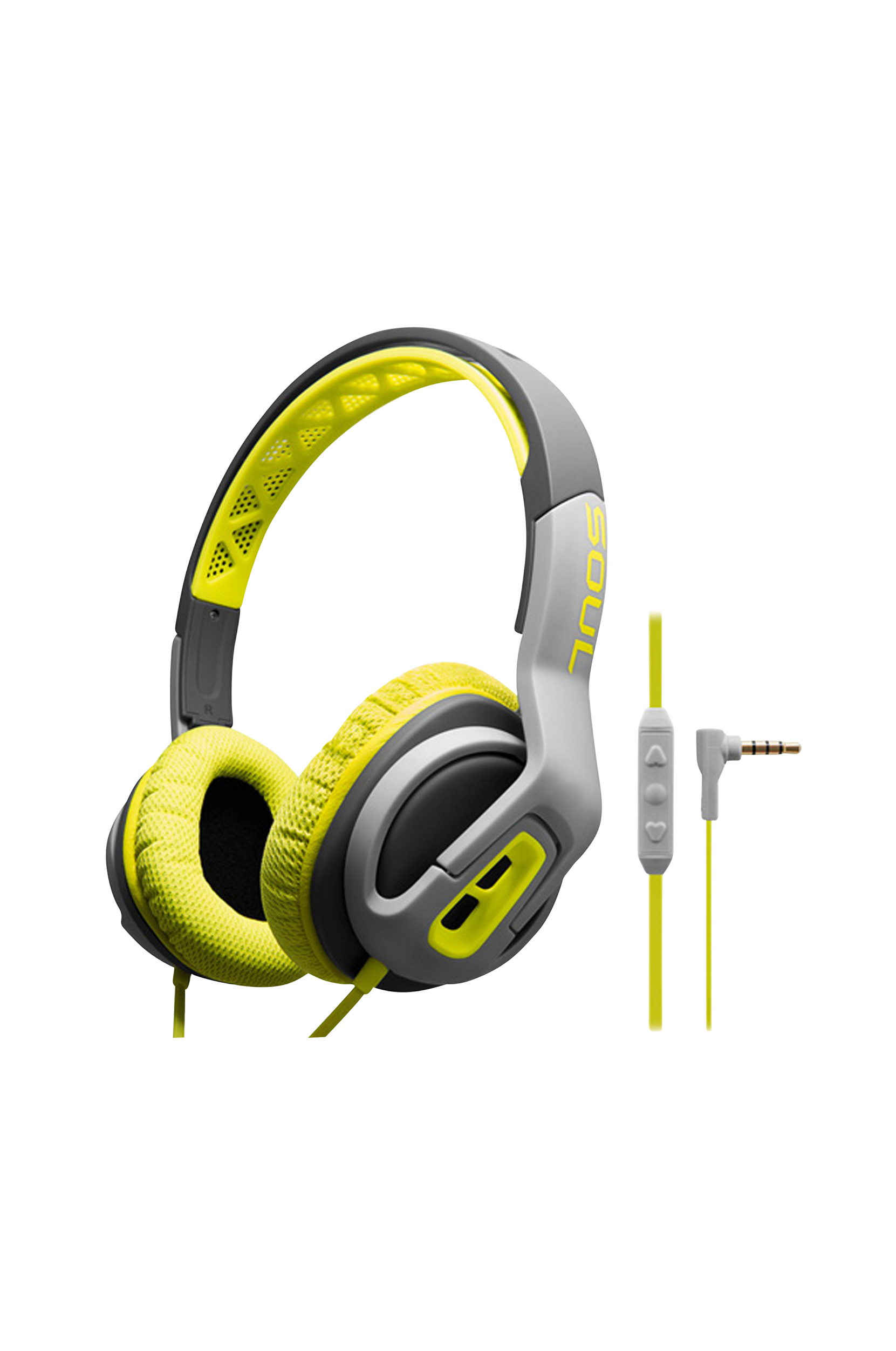 Headset Transform Green (ST20GENA)