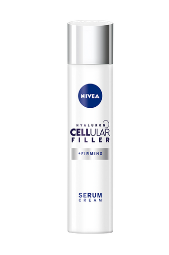 Cellular Anti Age Concentrated Serum, 40 ml
