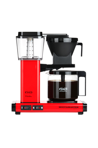 KBG962AO RED -kahvinkeitin
