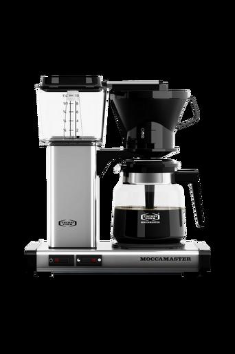 KB952A0 Polished -kahvinkeitin