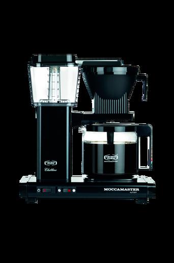 KB952A0 Black -kahvinkeitin