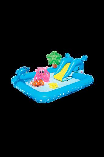 Bestway-uima-allas, akvaario