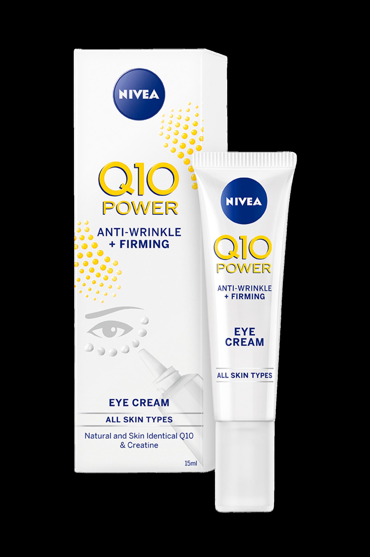 Q10 Plus Eye Cream 15ml Nivea Øjencremer til Kvinder i