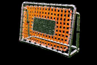 Säädettävä Rebounder 183 x 122 cm