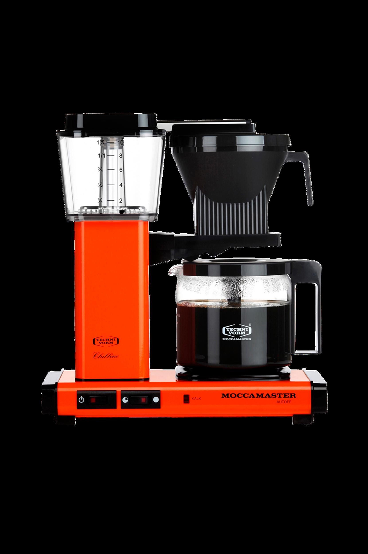KBGC982 AO Orange -kahvinkeitin