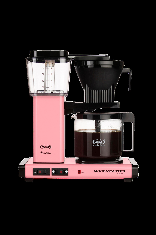 KBGC982 AO Pink -kahvinkeitin
