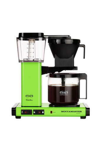 KBGC982 AO Fresh Green -kahvinkeitin
