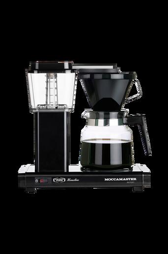 H931AO Black -kahvinkeitin