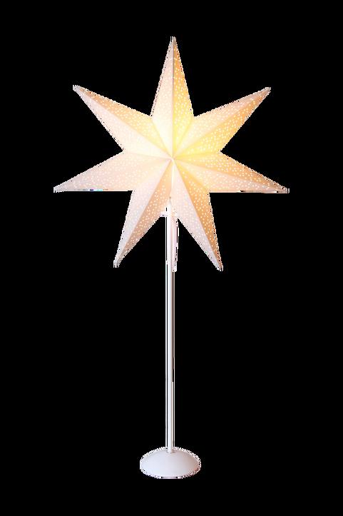 Stjärna på fot