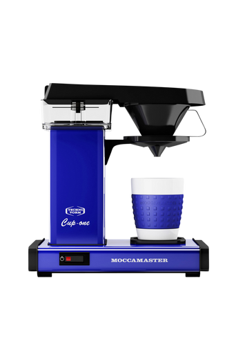 Cup-one Royal Blue