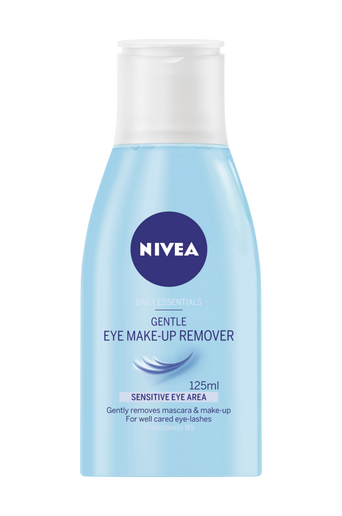 Gentle Eye Make Up Remover, 125 ml
