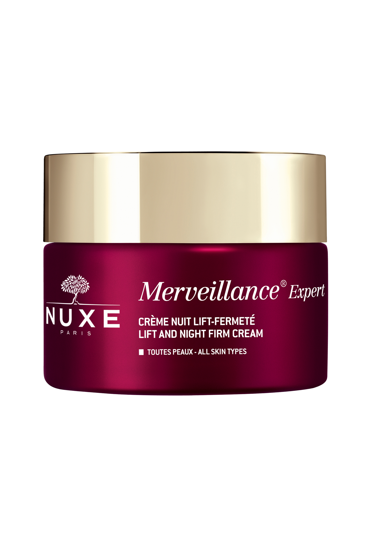 Merveillance Expert Nuit / Regenerating Night Cream, 50 ml