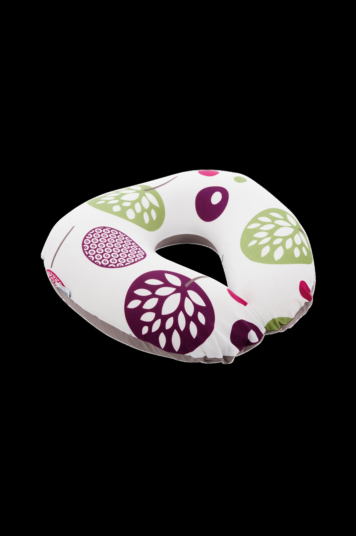 Doomoo-imetystyyny, Medium Berry/Taupe