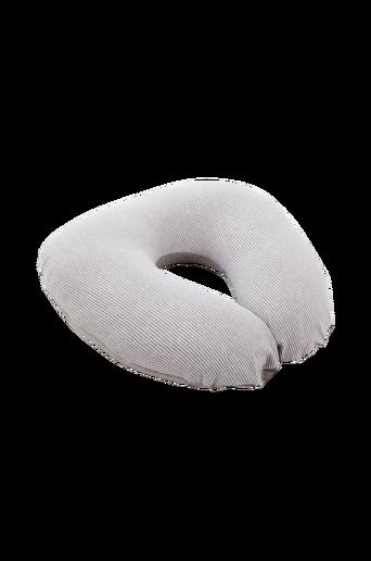 Doomoo-imetystyyny, medium, harmaa/valkoinen