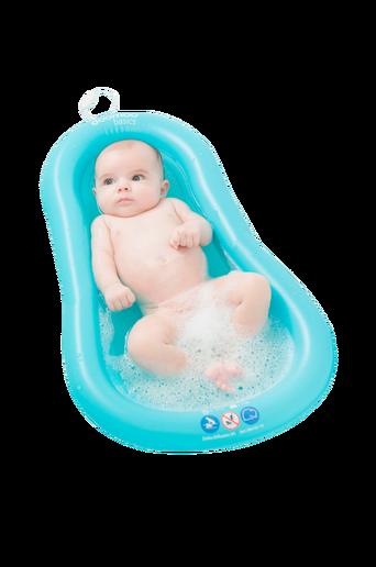 Puhallettava DeltaBaby-kylpymatto