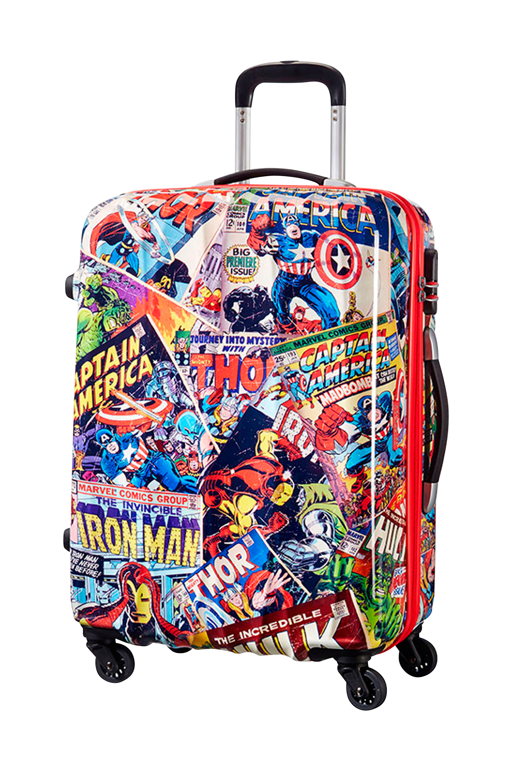 Marvel Comic Spinner 65 cm