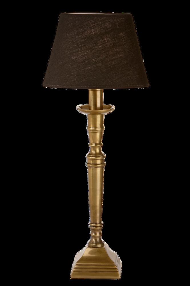 Bordslampa Salong