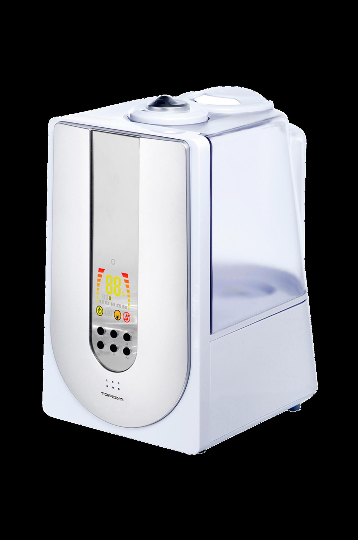 Ilmankostutin, lämmin höyry (LF-4705)