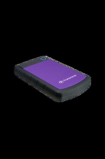 HDD StoreJet 2.5 2TB USB3 (TS2TSJ25H3P)