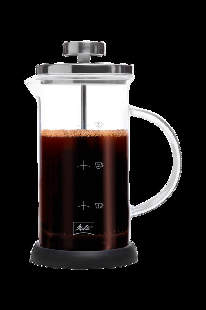 Handpresso 3 Koppar