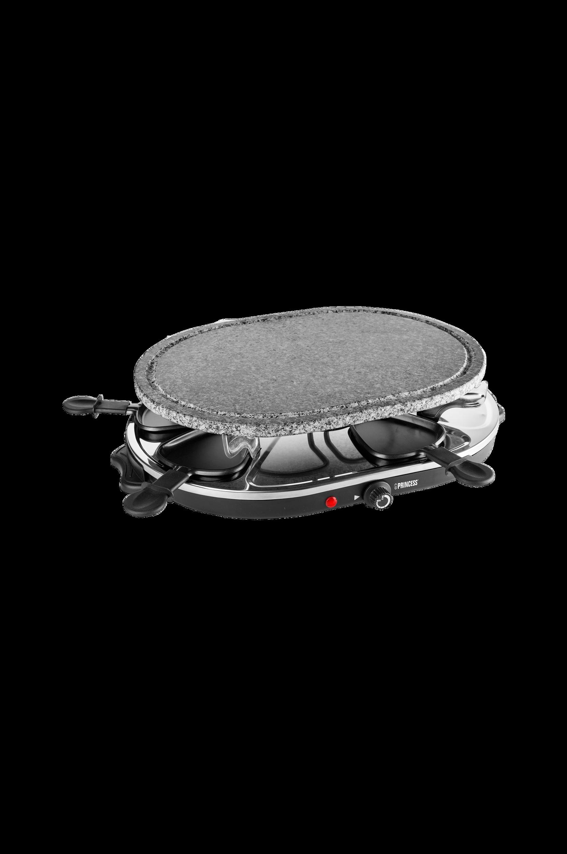 Classic Stone & Raclette Princess Små køkkenmaskiner til Boligen i