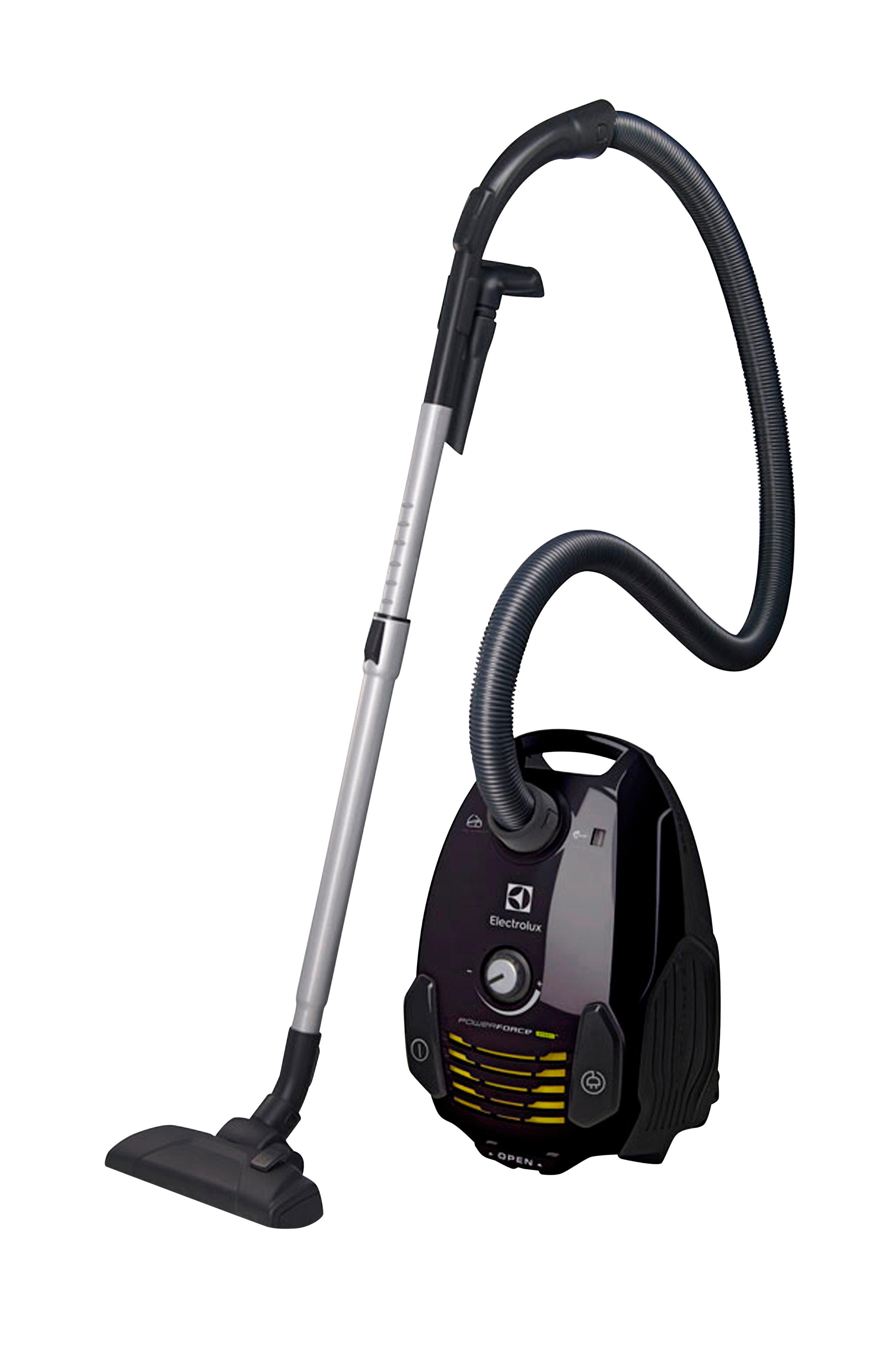 DAMMSUGARE Electrolux PowerForce PF1CLASSIC
