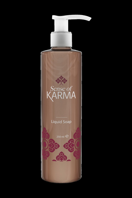 Liquid Soap 250 ml
