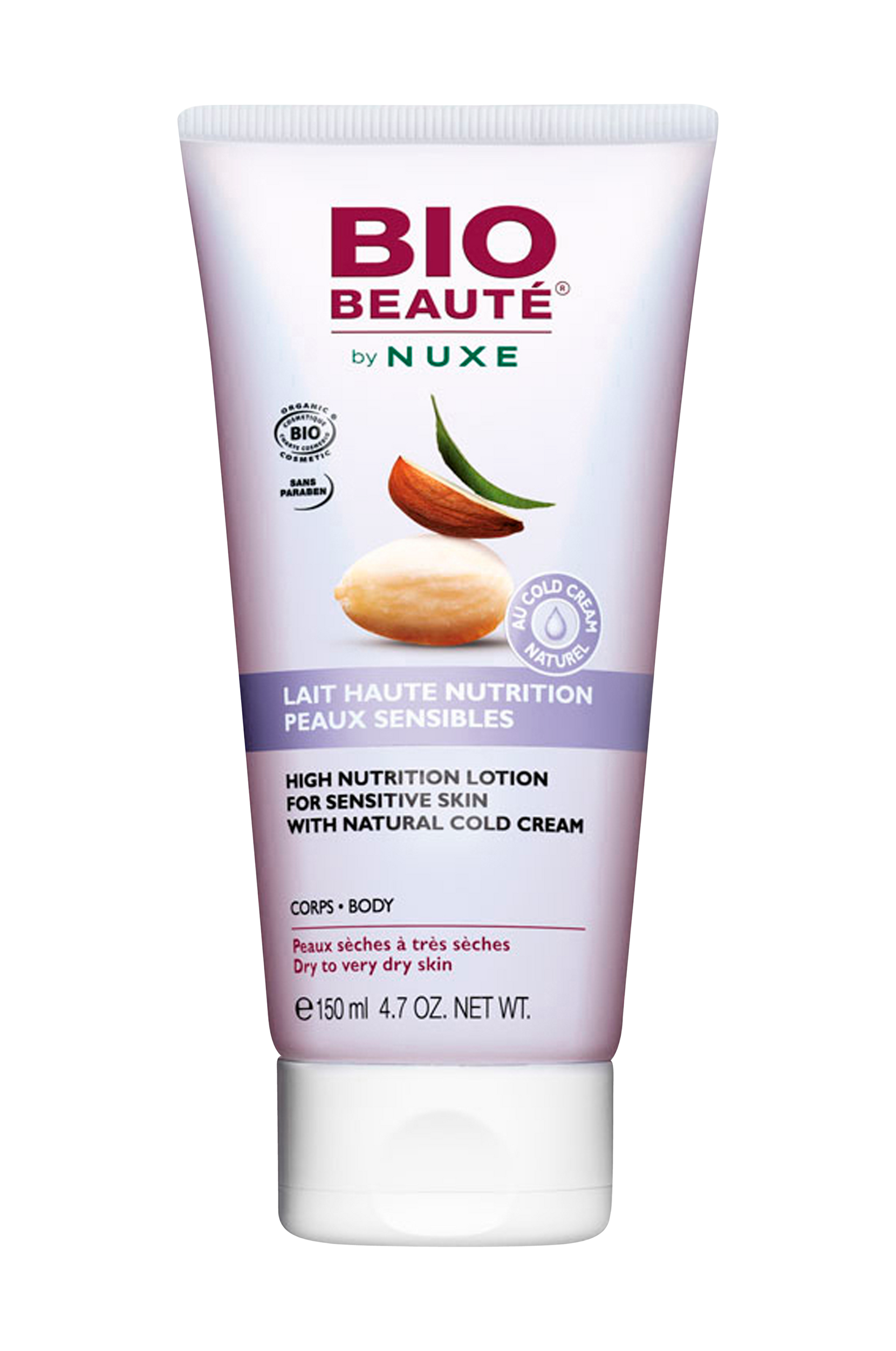 Cold Cream High-nutrition Bodylotion 150ml