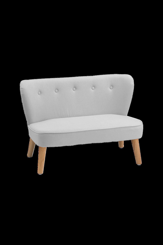 Sohva, harmaa