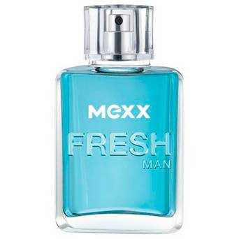 Fresh Man M Edt 30 ml