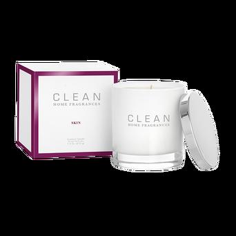 Skin Candle -tuoksukynttilä