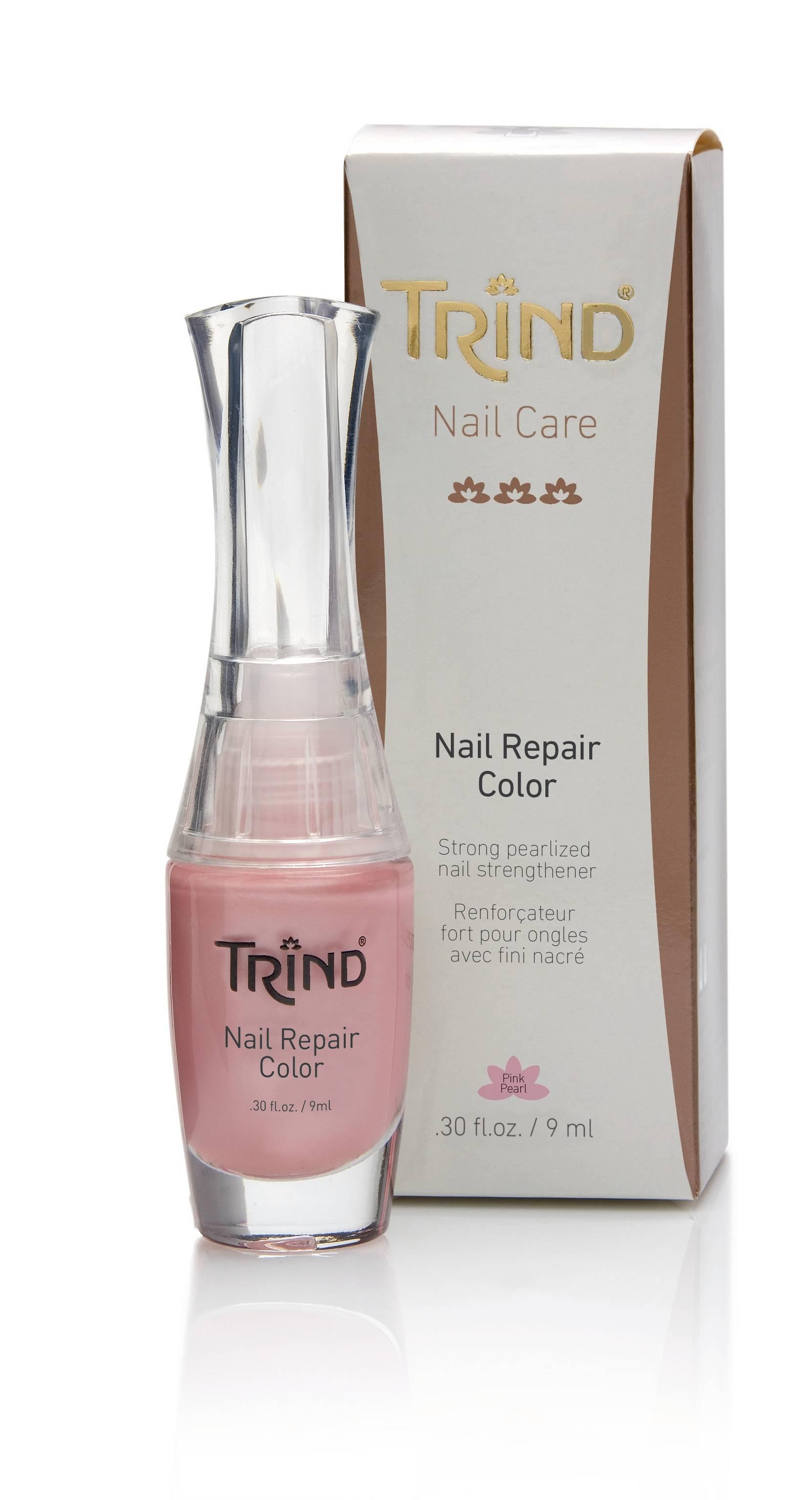 Nail Repair Pink Pearl