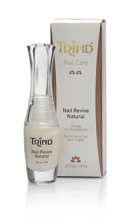Nail Revive Natural