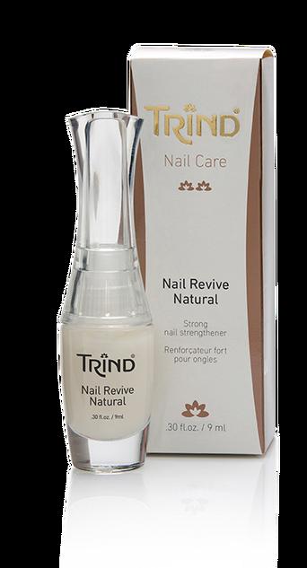 Nail Revive Natural