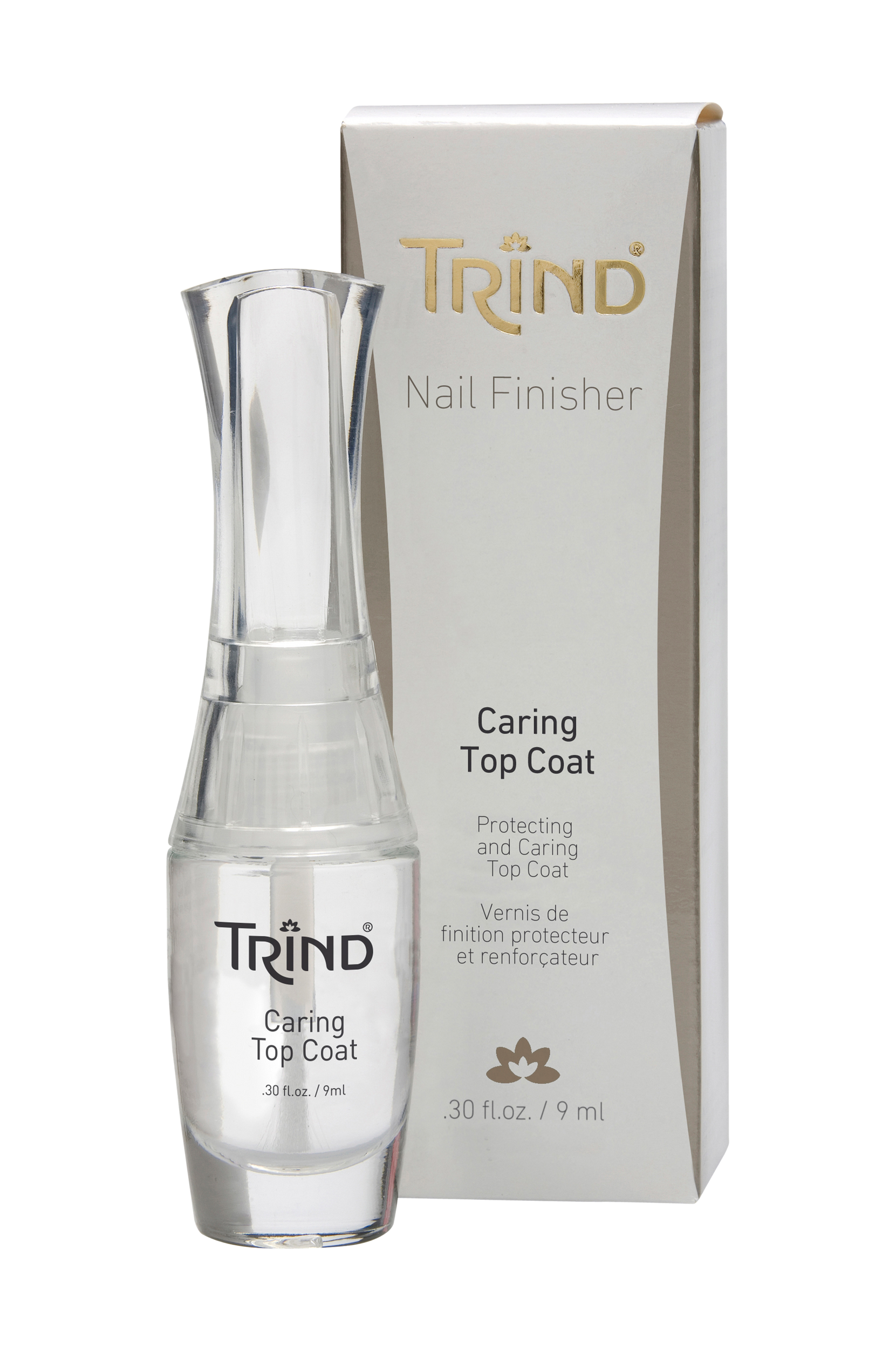 Caring Top Coat