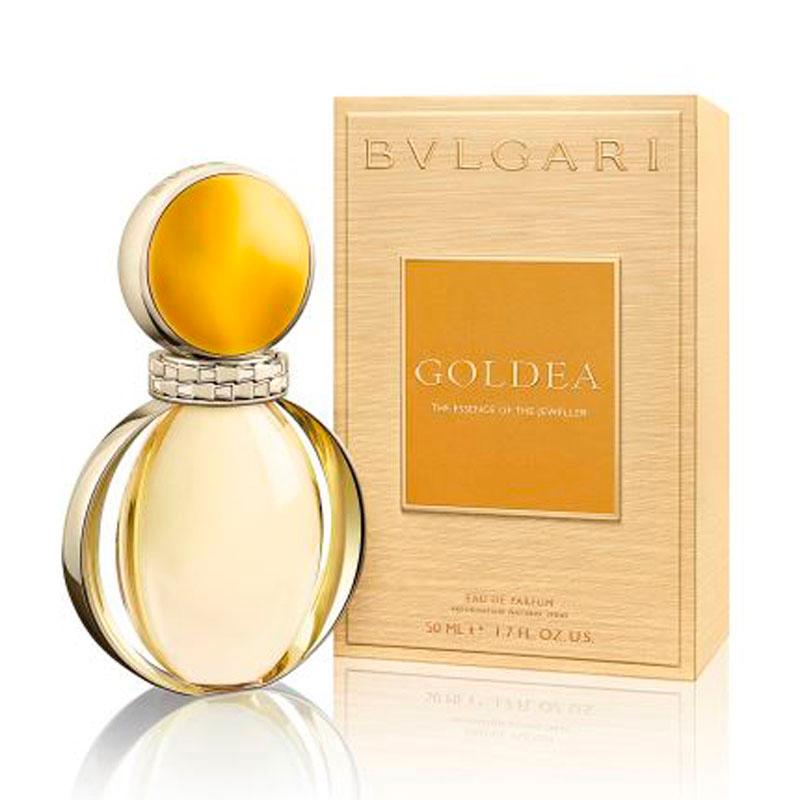 Goldea Edp W 50ml