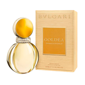 Goldea Edp W 50ml