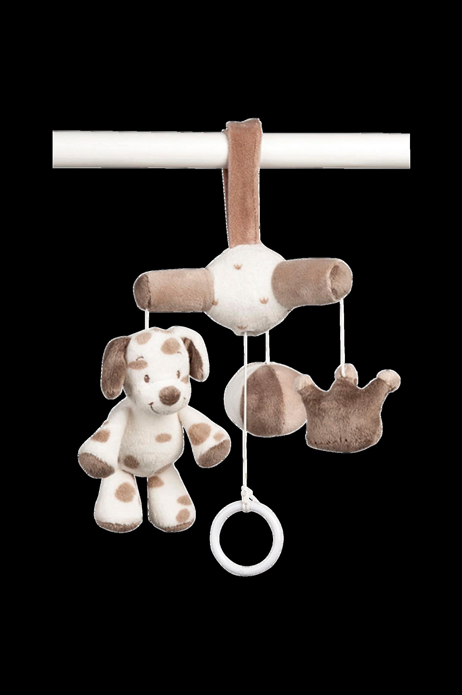 Uro Mini Max Hund Nattou Babylegetøj til Børn i