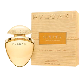 Goldea Edp W 25ml