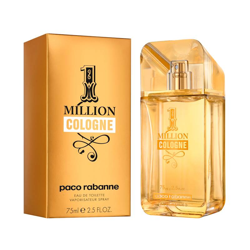 1 Million M Cologne 75 ml
