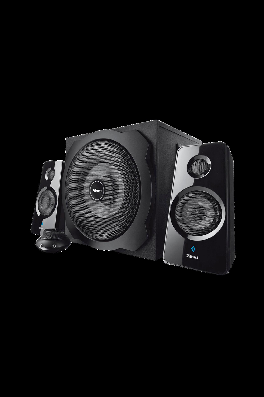 Tytan 2.1 -Bluetooth-kaiuttimet