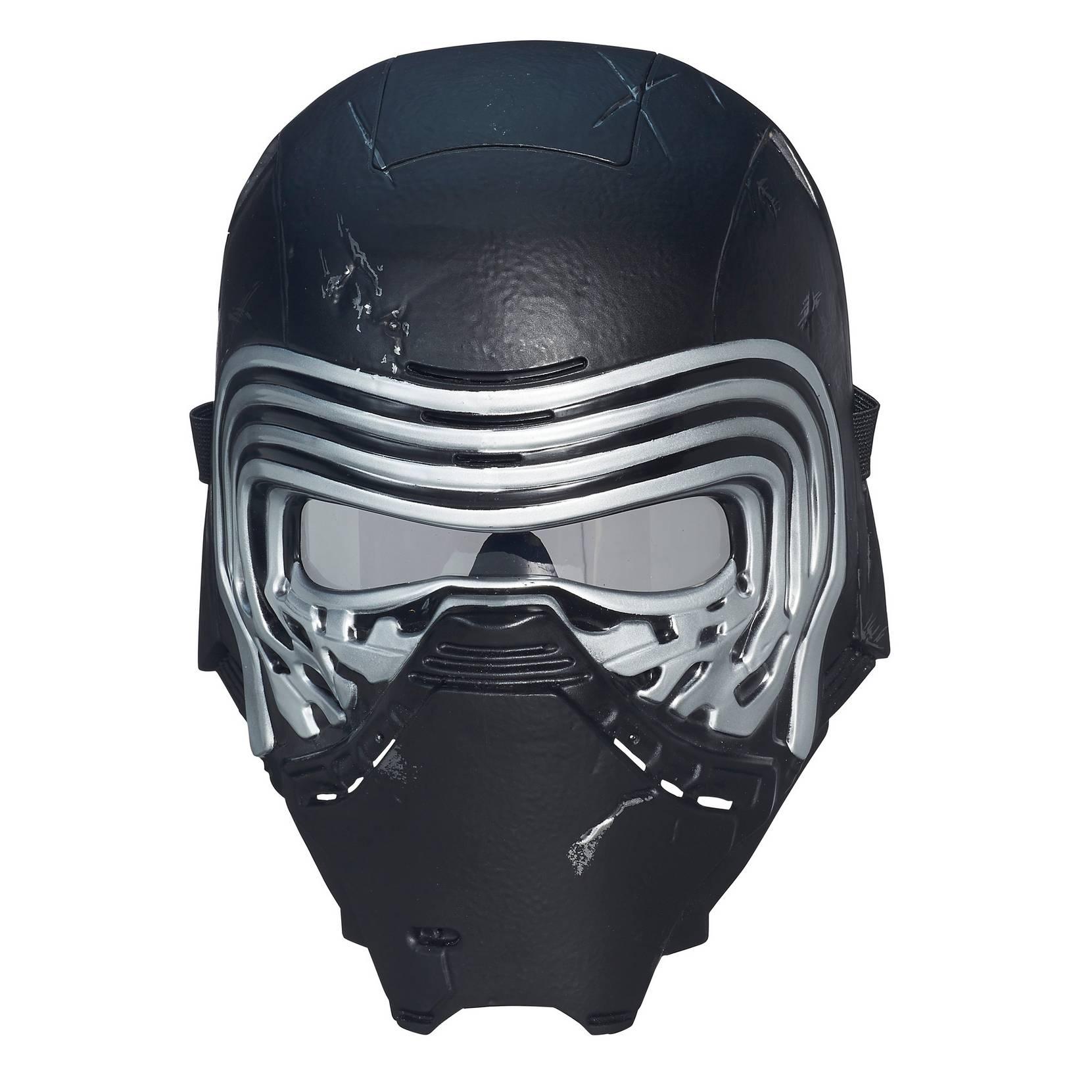 E7 Kylo Ren voice changer mask
