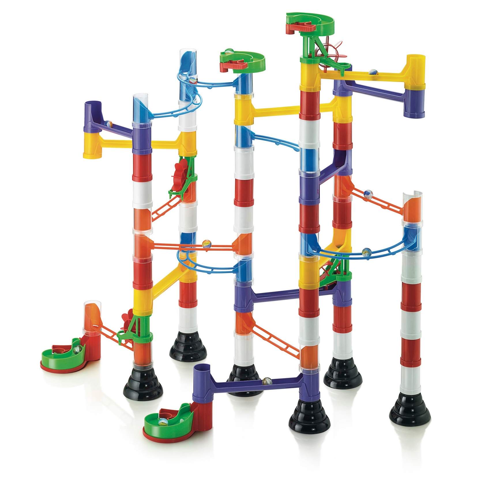 Marble Run Super -kuularata